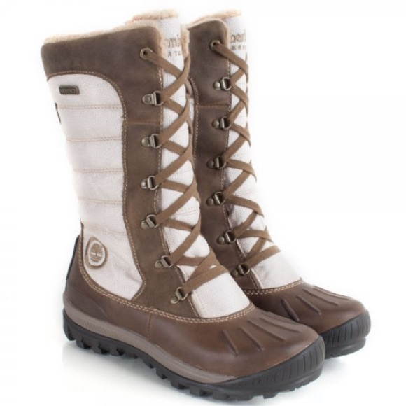 Timberland Women Earthkeepers® Mount Holly Boot